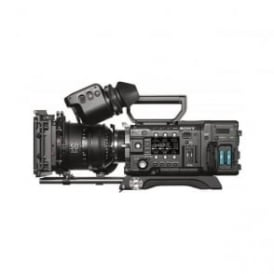 PMW-F55/R7 CineAlta Camcorder with Sony AXS-R7 Recorder