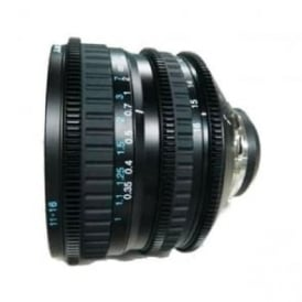 SCL-P11X15 Wide Angle Zoom Lens for PMW-F3