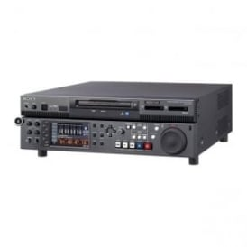 XDS-PD1000 XDCAM Deck / IT Server