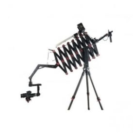 ACCORDION Camera Crane Jibs