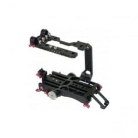 HT-FS7-2 Sony PXW FS7 Rig Cage Baseplate FS7-2