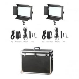 1380S2KIT 1380 LED Light Bi-Color (2 Piece Set)