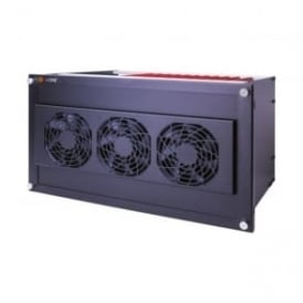TV1-1RK-5RU-FAN 5RU Fan Cover