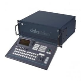 DATA-SE900 SD 8 - Channel Digital Video Switcher