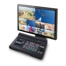 DATA-SE650 4 Input HD Digital Video Switcher