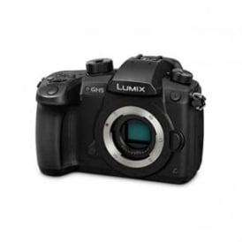 DC-GH5EG-K Compact System Camera Body