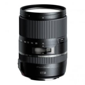 16-300mm F/3.5-6.3 Di II VC PZD Lens for Canon