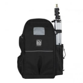 BK-1HDV Backpack Camera Case Small Camcorders and DSLR Black