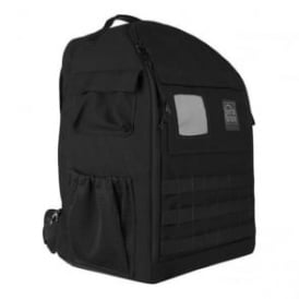 BK-DSLR Backpack DSLR Camera & Accessories Black
