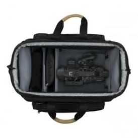 CINEMA-SMUGGLER Camera Case Soft Cinema Cameras Black