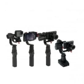 SPRY 4 In 1 Gimbal With Detachable Head