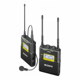 UWP-D11/K33PRO Wireless Digital Audio Processing Package