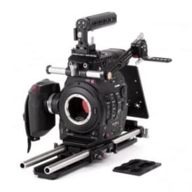 WC-226200 Canon C300MKII Unified Pro Accessory Kit