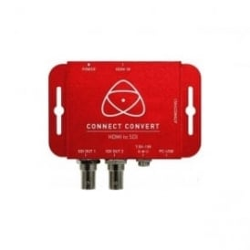 Connect Convert | HDMI to SDI