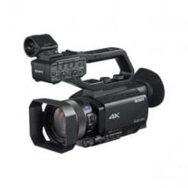 PXW Z90V Compact 4K Camcorder