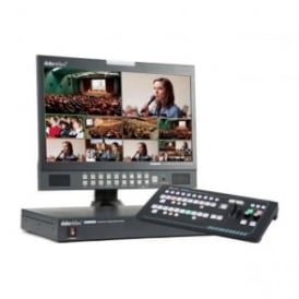 SE-1200 Switcher & RMC-260 Controller Bundle