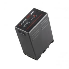 RP-BP85D Battery, used