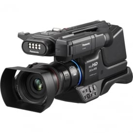 HC-MDH3E Shoulder Style Full-HD Camcorder