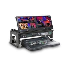 DATA-GO500-STUDIO 4 Channel HD/SD Portable Video Production Studio