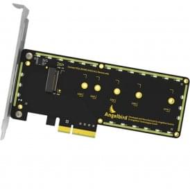 Wings PX1 PCIe x4 M.2 Adapter