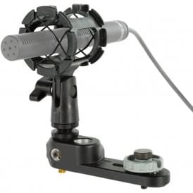 SH-MICMO Universal Camera Microphone Shockmount