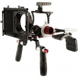 SH-A7SSMKIT Shoulder Mount Kit for Sony a7S