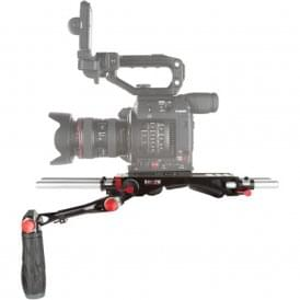 SH-C200BR Canon C200 Camera Bundle Rig