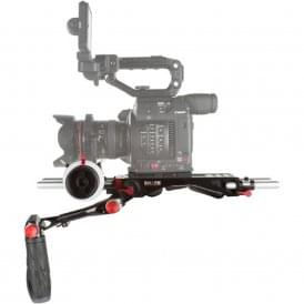 SH-C2BRFFP Bundle Rig with Follow Focus Pro for Canon EOS C200
