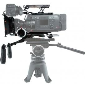 SH-C7KS Canon C700 Matte Box Follow Focus Complete Rig Solution