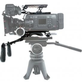 SH-C7BR Pro Bundle Rig for Canon EOS C700