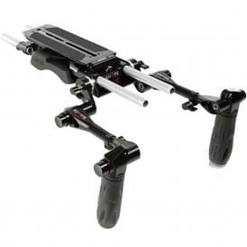 SH-BP12 REVOLT VCT Universal Baseplate with Telescopic Handles