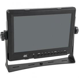 "MT06 10.1"" 4K Broadcast Monitor with HDMI2.0 3G-SDI IPS 2560X1600"