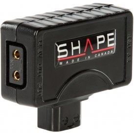 SH-USBD Sunwin D-Tap Adapter to D-Tap and 5V USB for Gold/V-Mount Batteries