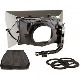 "SH-MATT44 2-Stage 4 x 4"" Matte Box"