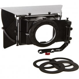 SH-MATT456 2-Stage 456 Matte Box