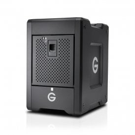 GT-0G10088 G-Speed Shuttle 48000GB Desktop Black disk array
