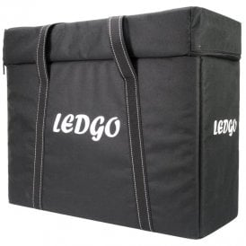LG-CC6002 Carry Case for 2 x LG-600SC/CSC