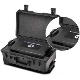 GT-0G10328 Shuttle/Shuttle Ssd Case Peli Im2500 Ev Modules Foam Ww