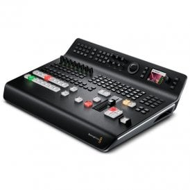 BMD-SWATEMTVSTU/PROHD Broadcast quality all in one live production switcher