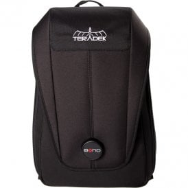 TER-BOND659G Bond AVC Backpack + MPEG-TS - Gold Mount with EU Nodes