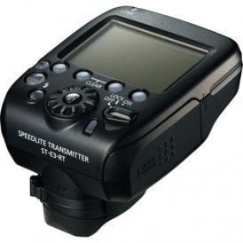 ST-E3-RT Speedlite Transmitter