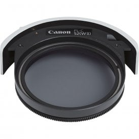 52mm PL-C Drop-In Circular Polarising Filter (WII)