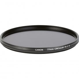 PL-C B 77mm Circular Polarising Filter