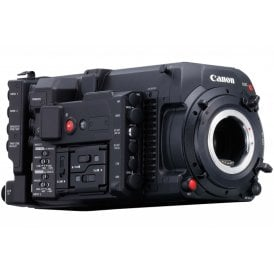 EOS C700 Cinema Camera - PL Mount