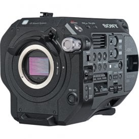 PXW-FS7 Mark II 4K XDCAM Super 35mm Camcorder