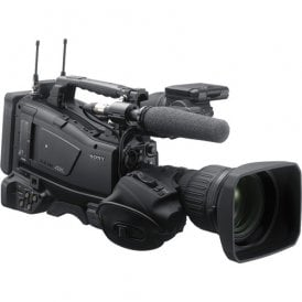 PXW-Z450 4K 2/3-type CMOS sensor advanced shoulder Camcorder