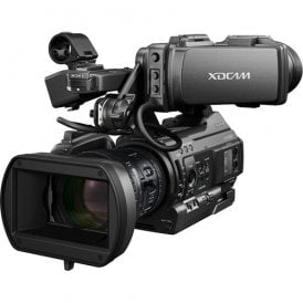 PMW-300K1 XDCAM Semi-Shoulder Camcorder