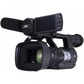 Pro HD Camcorder