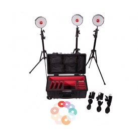 NEO 2-3 Light Kit