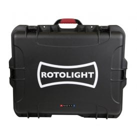 ANOVA PRO Flight Case